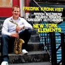 New York Elements/Frederik Kronkvist