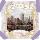 GRANVILLE/チーナ