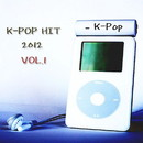 K POP 2012 HITS VOL.1/WIZ WARDS