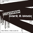 Paint It Black/Hot Station