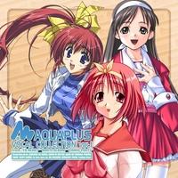 AQUAPLUS VOCAL COLLECTION VOL.1