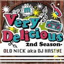 VERY DELICIOUS -2nd Season-/DJ HASEBE