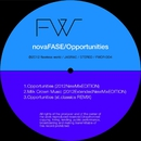 Opportunities/novaFASE