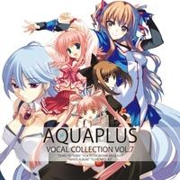 AQUAPLUS VOCAL COLLECTION VOL.7
