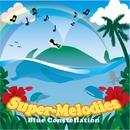 Super-Melodies/Blue Constellation