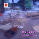 Sound of KYOTO~すきま~/BGM IV/イースト・スノーマン