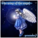 天使の翼/ようすけ♪