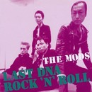 LAST DNA ROCK'N'ROLL/THE MODS