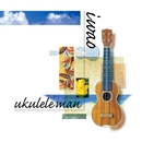 Ukulele Man/IWAO