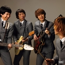 「I BEG YOU」EP/THE BAWDIES