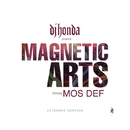 Magnetic Arts (Extended Version)/dj honda feat. Mos Def