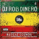 REGGAE SOUNDS <Japan Version>/DJ ROB DINERO