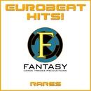 EUROBEAT HITS! Rares/V.A.