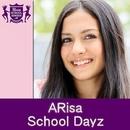 School Dayz(HIGHSCHOOLSINGER.JP)/ARisa