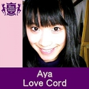 Love Cord(HIGHSCHOOLSINGER.JP)/aya