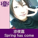 Spring has come(HIGHSCHOOLSINGER.JP)/沙夜嘉