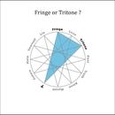 Fringe or Tritone?/fringe tritone