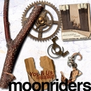 You & Us/MOONRIDERS