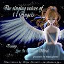 11天使の歌声/トゥリニティ
