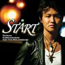 START/河原崎辰也 & THE MIDLAND BAND