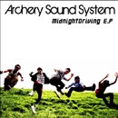 Midnight Driving E.P/ArcherySoundSystem