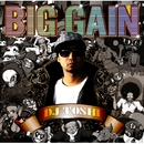 BIG GAIN/DJ TOSHI