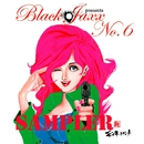 Black Jaxx presents No.6 Sampler/Black Jaxx feat. Ryohei,No.6 All Stars,Jazzy8,DJ Jaxx feat. Masaaki Takuma