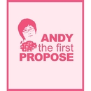 Andy The First Propose (Repackage)/Andy