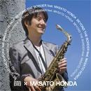 BEYOND THE BORDER feat. MASATO HONDA/BTB × MASATO HONDA