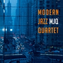 Modern Jazz Quartet/M.J.Q