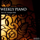 Vol.132 Antique Doll/Weekly Piano
