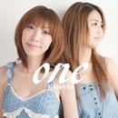 ONE/GAI◆YA+