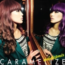 CARAMELIZE DUBSTEP REMIX/KIRA
