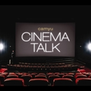CINEMA TALK/Camyu