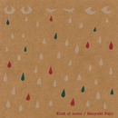 Kind of tears/藤井尚之