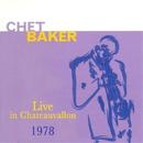 Live in Chateauvallon/Chet Baker