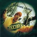 THE RHYME ANIMAL/Zeebra