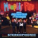 Memphis Fire/Jamie Aaron Kelley