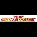 CENTRAL SPORTS Fight Attack Beat Vol. 25/OZA&Grow Sound