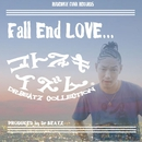 FALL END LOVE/寿君