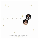 JEWEL/ピアノデュオ ドゥオール 藤井隆史&白水芳枝