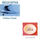 Ordinary People & I love Ratatouille/Helicopter