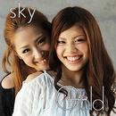 sky/Gold