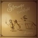 strange torchlight/sleep warp