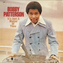 It's Just A Matter Of Time/Bobby Patterson