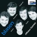 ブラーゼン ~ ドイツ木管五重奏曲集/アフラートゥス・クインテット