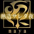 熱造サレタ夜/maya