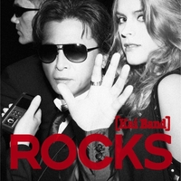 ROCKS/甲斐バンド