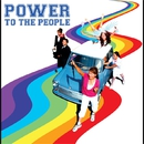 POWER TO THE PEOPLE/Sista Five
