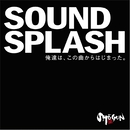 SOUND SPLASH/SHOGUN